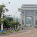 В КНДР опасаются пыльной бури из Китая, которая может занести коронавирус