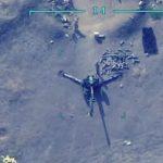 Азербайджанская армия уничтожила артиллерийские установки противника - минобороны - ВИДЕО