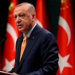 Эрдоган анонсировал разработку новой конституции Турции