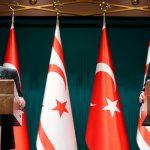 """Эрдоган: """"Причина нынешней ситуации в Восточном Средиземноморье – тандем Греции и греческого Кипра"""""""