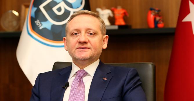 Гёксель Гюмюшдаг: ««Карабах» может провести здесь как дома и две другие встречи»