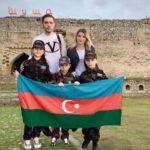 Karabakh is Azerbaijan: как дети Азербайджана ждут победу