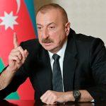 Обращение президента Ильхама Алиева к народу