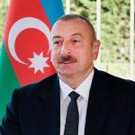 Ильхам Алиев дал интервью французской газете Figaro