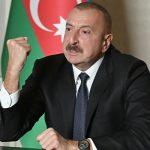 """Ильхам Алиев предупредил Армению: """"Железный кулак на месте"""""""