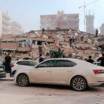 В Турции арестовали семь человек из-за разрушения домов при землетрясении