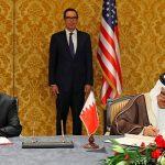 «Авраамический союз» - арабские страны решили сбросить с плеч груз холодной войны?