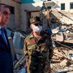 """Кямаледдин Гейдаров: """"Все убытки, понесенные нашими гражданами, будут возмещены"""""""