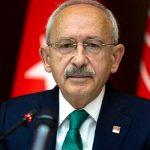 Лидер главной оппозиционной партии Турции направил письмо президенту Азербайджана Ильхаму Алиеву