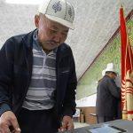 Кыргызский эксперт: Введение новой Конституции по существу ничего не меняет