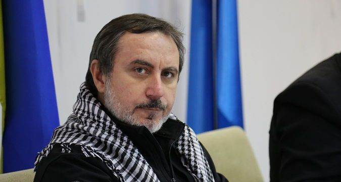 Ленур Ислямов: