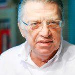 Скончался экс-премьер Турции Месут Йылмаз