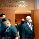 Турецкий суд приговорил сотрудника консульства США к тюремному заключению