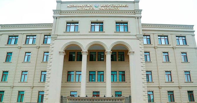 Подразделения азербайджанской армии вошли в Кяльбаджарский район