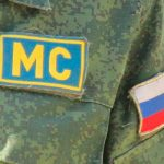 Потом эти «миротворцы» в Карабахе, в нужный России момент, легко сменят белые каски на зеленые и…