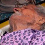 Армянская сторона отказалась передать семье тело покойного 84-летнего армянина