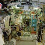 Российские космонавты на МКС вновь остались без туалета