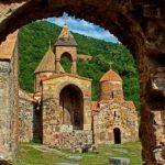 Зампред албано-удинской христианской общины назначен проповедником в монастырь «Худаван»