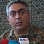 Главный фантазер МО Армении решил посвятить себя науке