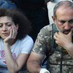 Пашинян: Карабахскую проблему на данном этапе невозможно решить дипломатическим путем