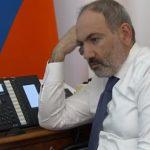 """Пашинян: """"Подписанию заявления по Карабаху не было альтернативы"""""""