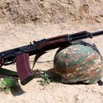 Армяне сообщили о больших потерях своей полиции в войне