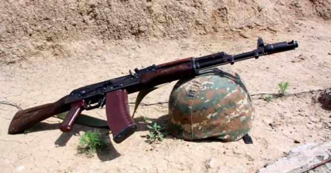 Новый список уничтоженной в ходе боевых действий техники ВС Армении