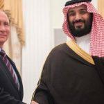 Путин и принц Аль Сауд договорились о совместной работе в ОПЕК+