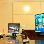 Путин обсудил ситуацию на Южном Кавказе с членами Совбеза