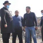 Еврейская община Гянджи пережила ракетный обстрел
