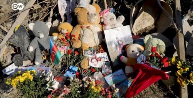 В результате армянских провокаций погибло 69 мирных азербайджанских граждан — Генпрокуратура