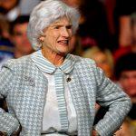 В возрасте 108 лет умерла мать Джона Маккейна