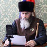"Муфтий Чечни назвал президента Франции ""террористом номер один в мире"""