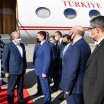 Мустафа Шентоп: Наши молитвы всегда с Азербайджаном
