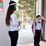В Азербайджане 60 классов и 37 школ перешли на дистанционное обучение