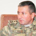 Ильхам Алиев позвонил отцу ставшего шехидом Национального героя