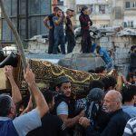 В Сирии в результате авиаудара по базе повстанцев погибли десятки людей