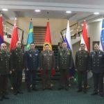 Азербайджан принимает участие в заседании начальников штабов стран СНГ