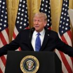 Трамп признал результаты выборов