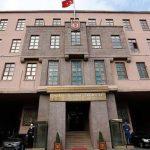 МО Турции: Боевики YPG, сотрудничающие с армянскими террористами, должны незамедлительно покинуть регион