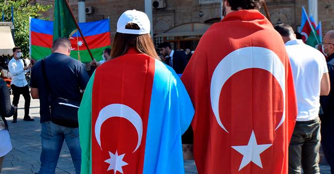 Если даже Армения не согласится…