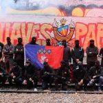 Лидер крайне правой экстремистской группировки Zouaves Paris отправляется воевать в Нагорный Карабах - ФОТО