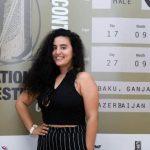Кенуль Рафиева: Я акцентирую внимание на гендерной теме, а не на феминизме