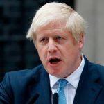 Борис Джонсон назвал победу Байдена историческим достижением