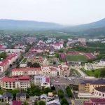 В Ханкенди прибыла очередная колонна российских миротворцев