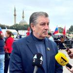 Михаил Забелин: После войны Турция и Россия вместе с Азербайджаном будут играть важную роль в политическойи экономической стабильности в регионе