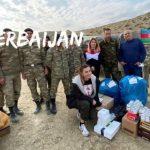 Спасти самую народную группу в Facebook: участники Azeri Home Chef борются с армянской провокацией