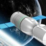 Китай запустил на орбиту новейшую ракету-носитель CZ-8 с пятью спутниками на борту