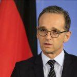 Хайко Маас и Энтони Блинкен обсудили ситуацию на Ближнем Востоке и Россию