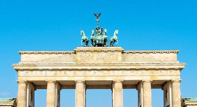 В Берлине мошенники пытались штрафовать прохожих за несоблюдение карантина